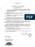 PDF August 20 Holiday