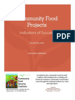 Community Food Projects