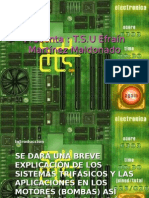 Sistemas Electricos configuracion trifasica