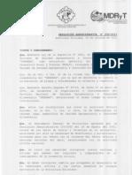 Reglamento General de Avicultura+Manual