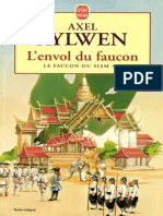 Axel Aylwen - Le Faucon Du Siam - 2- L'Envol Du Faucon