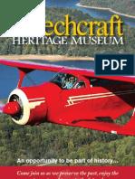 Beechcraft Heritage Museum