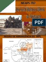 APLs Moveleira Rondonia