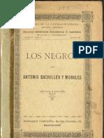 Bachiller - Los Negros