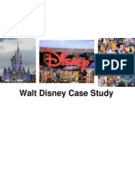 Disney Case