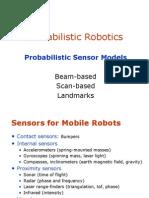 Sensor Models