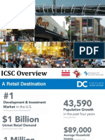2012 ICSC DC Retail Overview