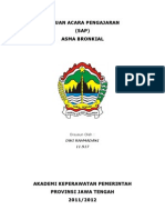 SAP Asma Bronkial Dwi Rahmadani_11.917(Ralat)