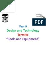 termite tools