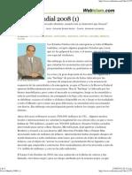 Crisis Mundial 2008 (1)