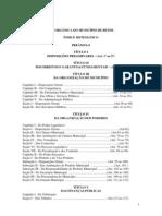 Lei Orgânica do Municipio de Betim