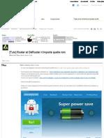 [Tuto] Rooter et DéRooter n'importe quelle rom - Galaxy Ace - Tutoriels - Forum de FrAndroid