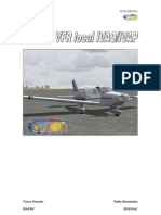 Manual VFR Vuelo Local
