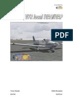 Manual VFR Vuelo Local