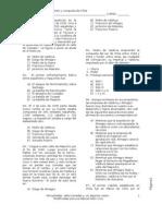 PSU 3, Descubrimiento y Conquista de Chile