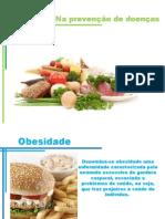 Obesidade AP.2003 Ppt (Com Menos Recursos)