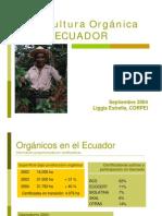 agric organik eCUA