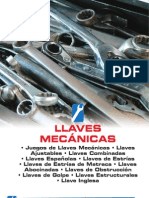 38 Llaves Mecanic As
