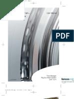 Ewf1074 User Manual