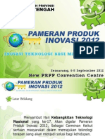 Brosur PPI 2012