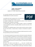 Folha+Dirigida+-+Questões+de+Habilidades+no+Atendimento+-+BB