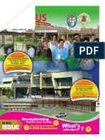 In Focus - 3rd Issue