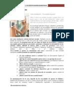 Casas Inteligentes e identificadores biométricos