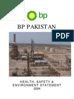 Pakistan 2004