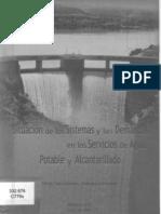 Agua Potable Alcantarillado Tarija