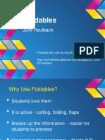 Foldable St Mc 12