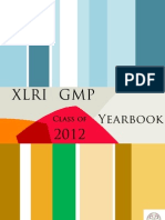 GMP Yearbook - eCopy