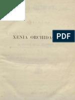 Xenia Orchidacea (1828) - Reinchenbach, W. G.