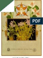 Iconografia de Orchidaceas Do Brasil (1949) - Hoehne, F. C