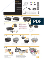 HP Deskjet Ink Advantage 2060 All-In-One Series
