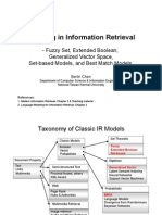 IR2012S Lecture05 Modeling II(Set, Algebra & Probabilistic)