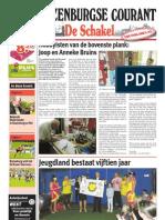 Rozenburgse Courant week 33