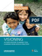 Visioning as Participatory Planning Tool