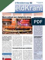 Wereld Krant 20120814