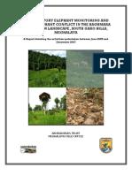 Meghalaya Elephant Report - Final (High Res)