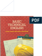 Basic Technical English