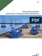 Pumpe Als Turbine en-data