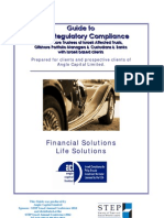ACL Guide to Israeli Regulatory Compliance 2012-07