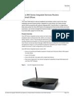 Cisco 800 Series