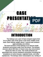 Powepoint Presentation Kidney