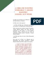 Http Www.testimonios de Un Discipulo.com La Cuarta Noche de Pascua 8 Samael Aun Weor y Su Obra
