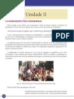 Ciencias Sociais Unidade II