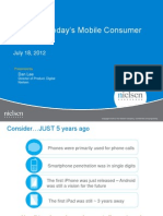 Courting the Mobile Consumer 7 18 Final