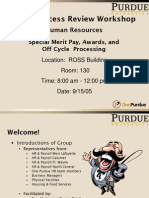 08 OffCycle Payroll