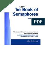 Little Book Semaphores