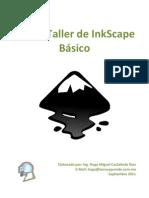Taller InkScape Básico